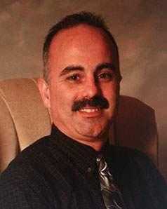 Randolph County Board Chairman Ronnie White