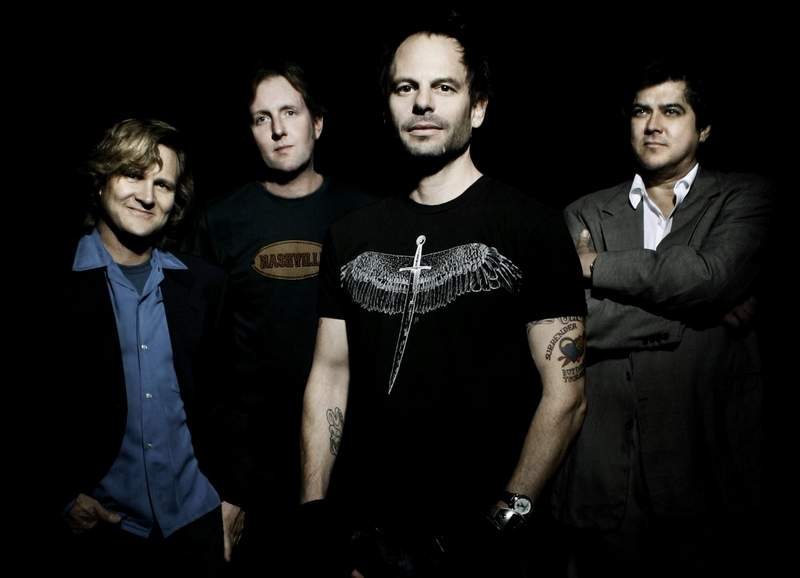 The Gin Blossoms will perform Aug. 28.