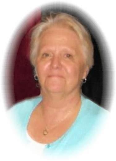 Beverly Wilks Of Pinckneyville