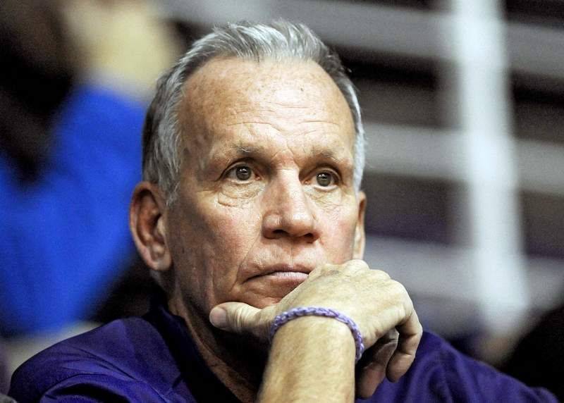 """The Chicago Bulls are bringing back former coach and Benton native Doug Collins to help them rebuild, this time as senior adviser of basketball operations. The team announced Tuesday. Collins will serve as """"an expert resource"""" for the front office and coaching staff and report directly to executive vice president of basketball operations John Paxson."""