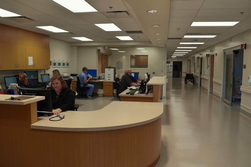 New emergency room opens at Harrisburg Medical Center