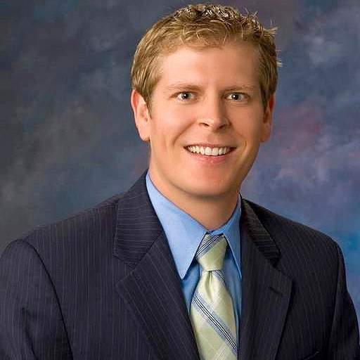 Randolph County State's Attorney Jeremy Walker.