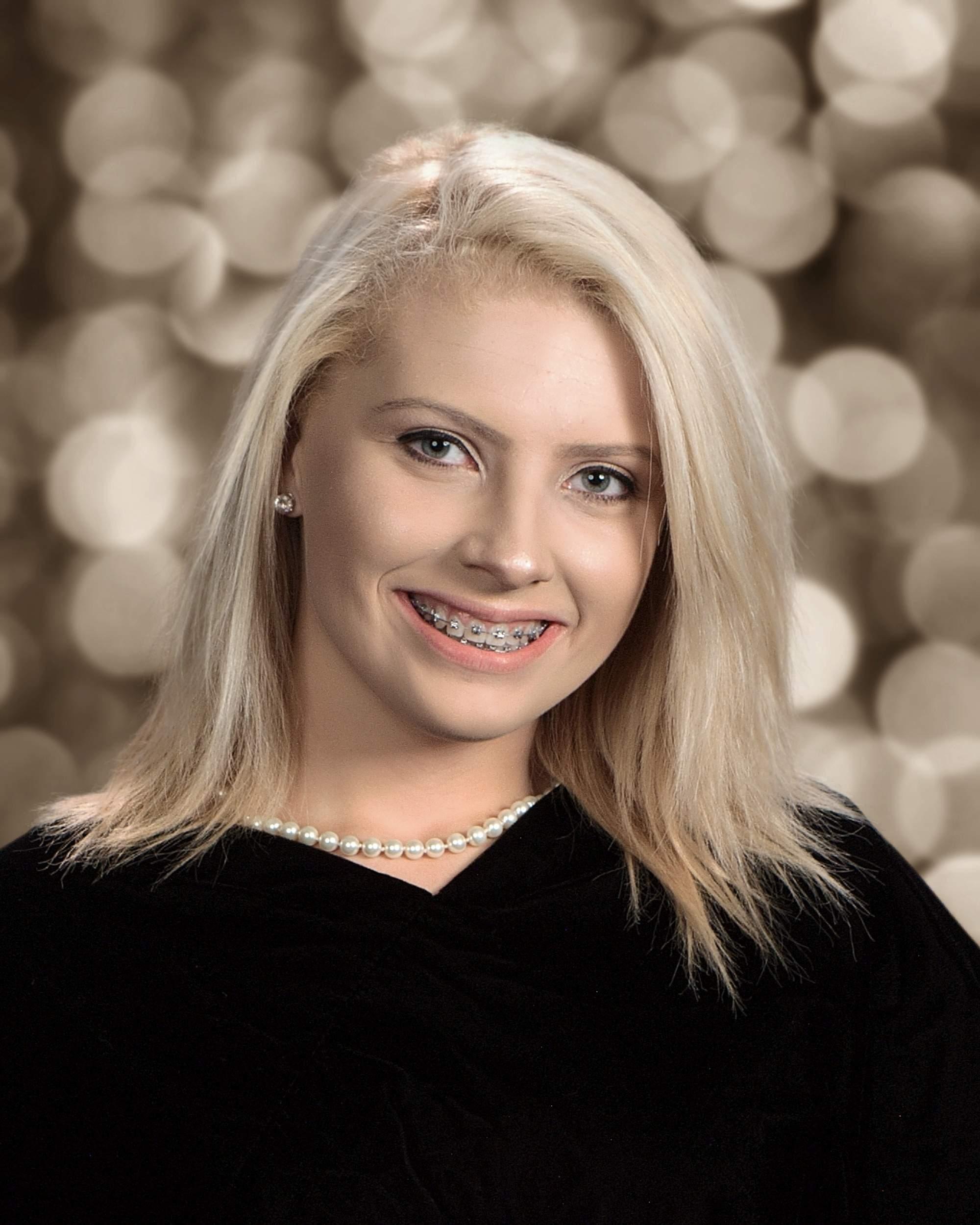 Melissa Crosby