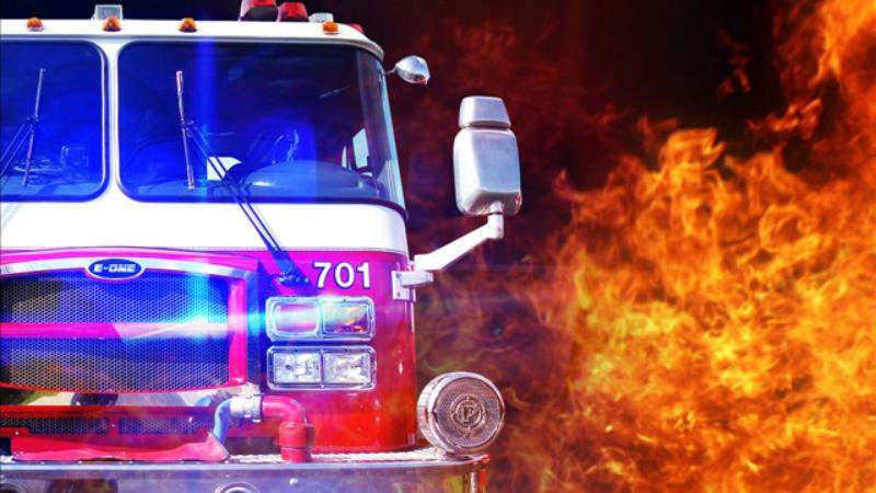 Sparta firefighters responded to two minor incidents today and Monday.