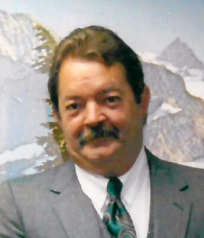 "Richard ""Rick"" Eugene Taylor of Du Quoin"