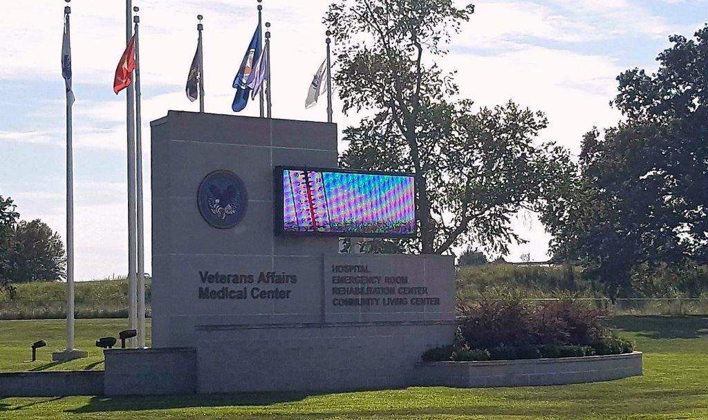 The Marion Veterans Affairs Medical Center