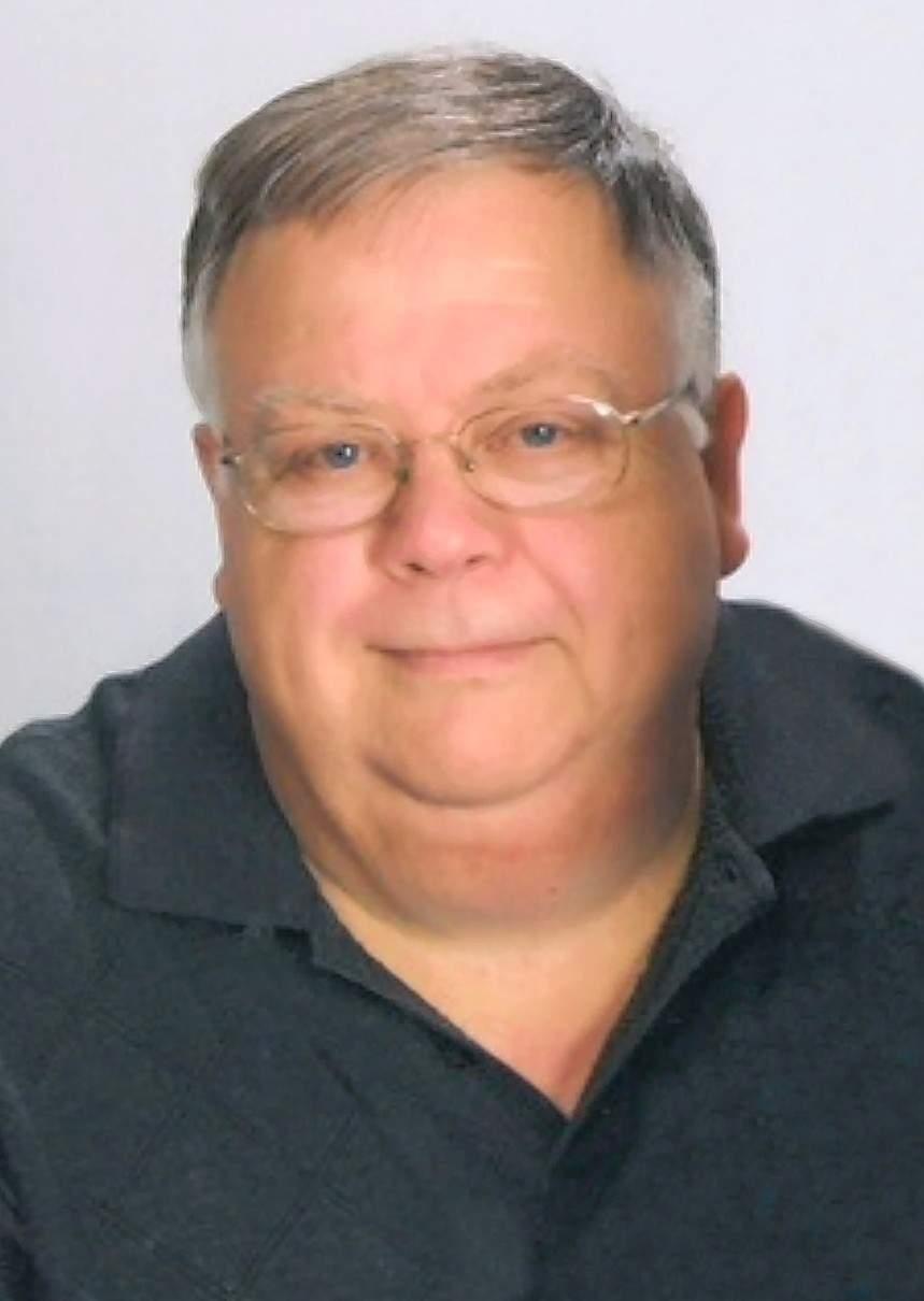 Mickey G. Hindman