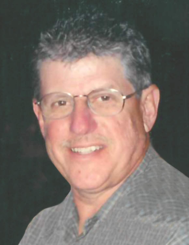 Richard L. Anheuser, of Du Quoin