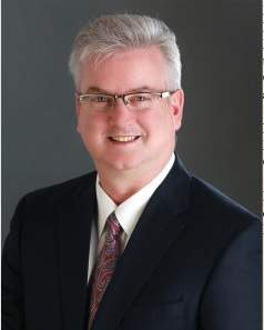 Donald Hutson has been named CEO of the Harrisburg Medical Center.