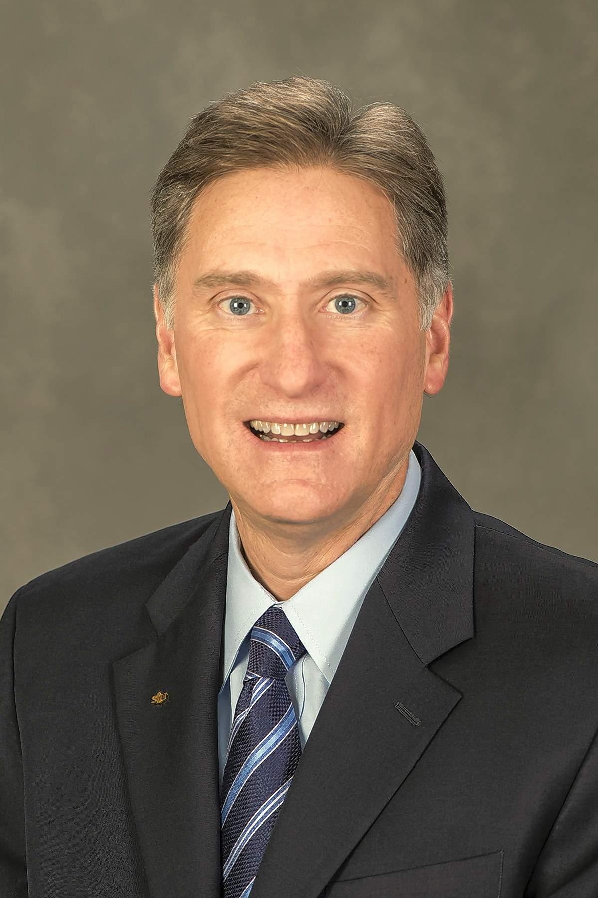 Randy Dunn