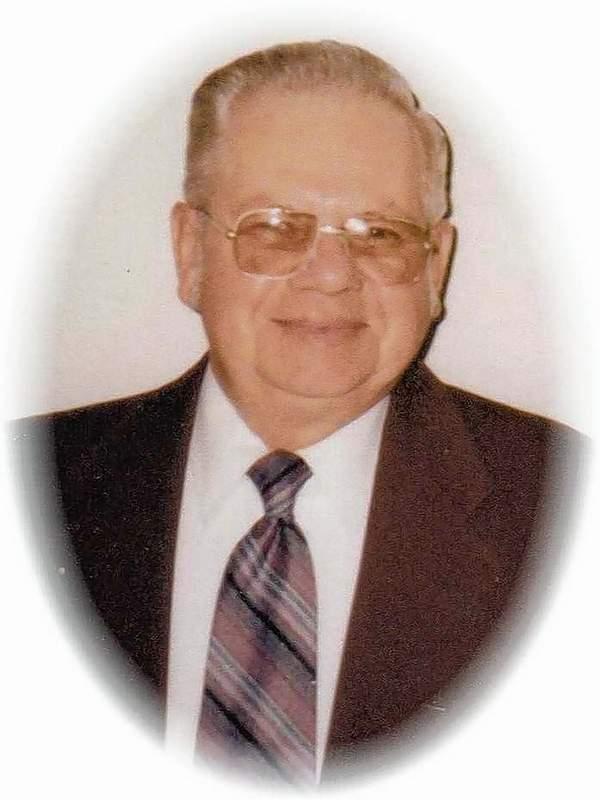 James Jim H Hankla Of Pinckneyville