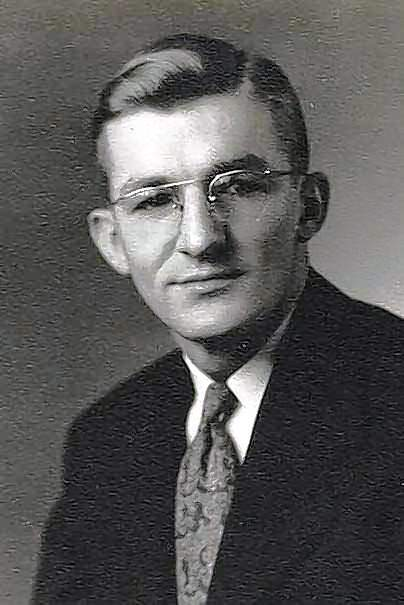 Bill Paisley