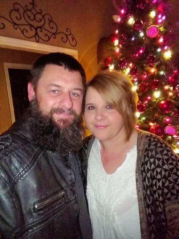 Raymond and Tammy Gunning
