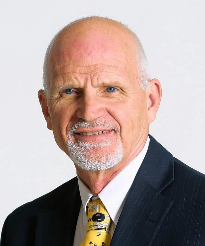 Jim Slusher