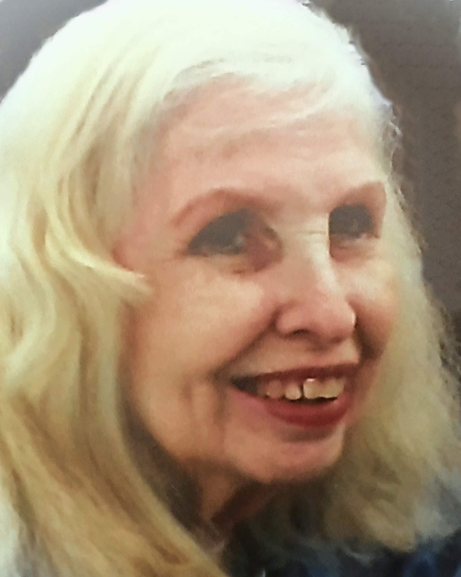 Betty Jane Nelson