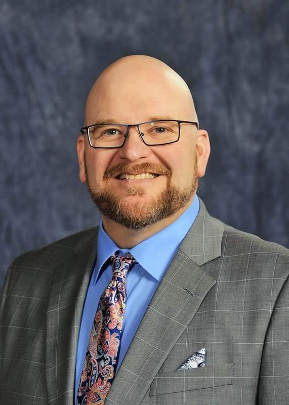 Paul Cummins