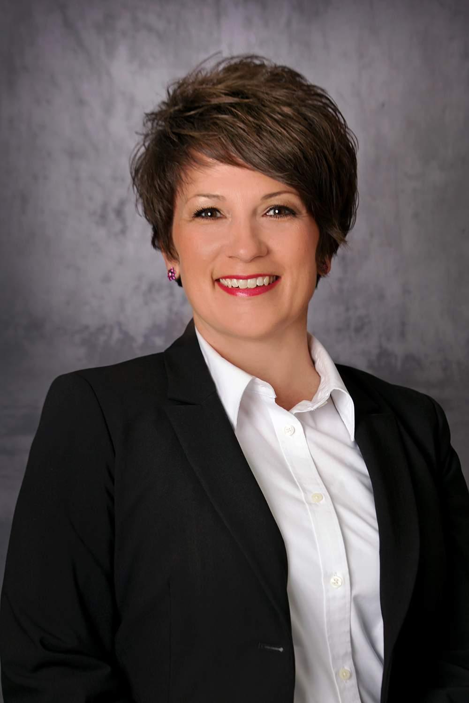 Leslie Ferrell