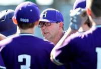 Harrisburg head baseball coach Jay Thompson was named 2019 SICA All-South Class 2A Coach of the Year Tuesday after leading the Bulldogs to a 30-9 record, as well as, a Class 2A Regional and Sectional championship.