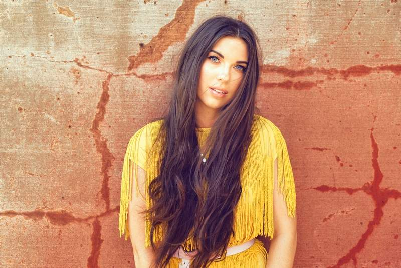 Jenny Tolman will join the ticket at Country 4 Country this month in Marion.