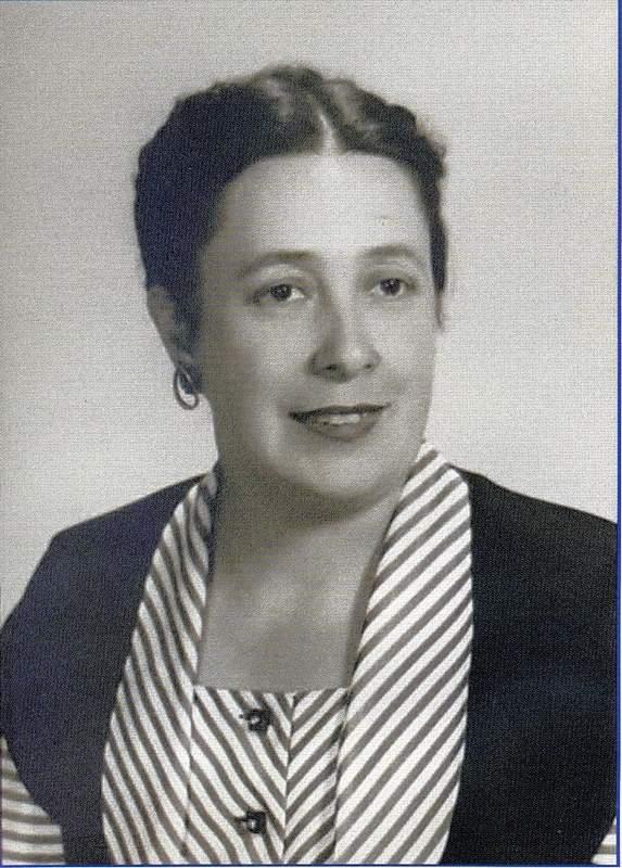 Ella Elizabeth Hise