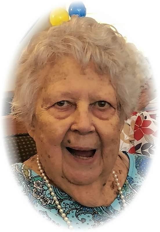 Jacqueline V. Mifflin