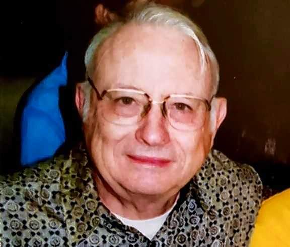 Ellis Lloyd Melvin