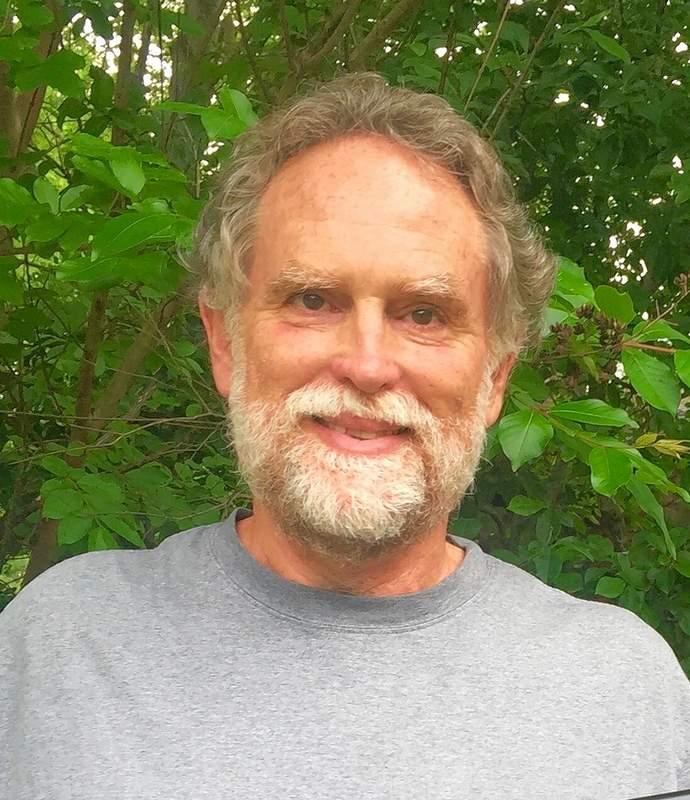 Ray Jonathan Wallace