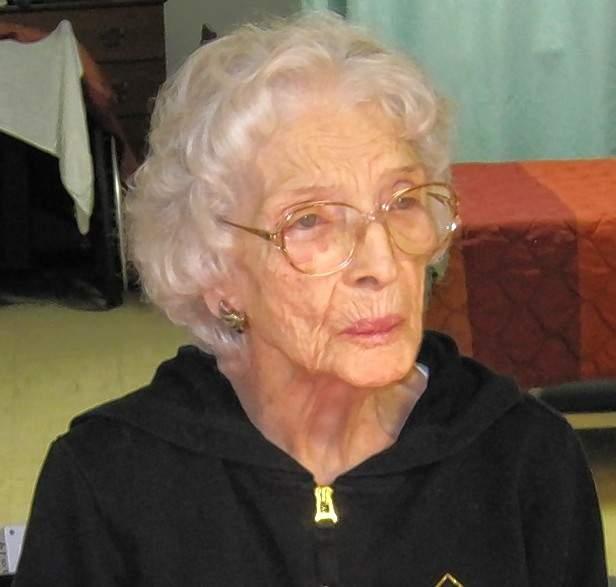 Fayetta Louise Kincaid
