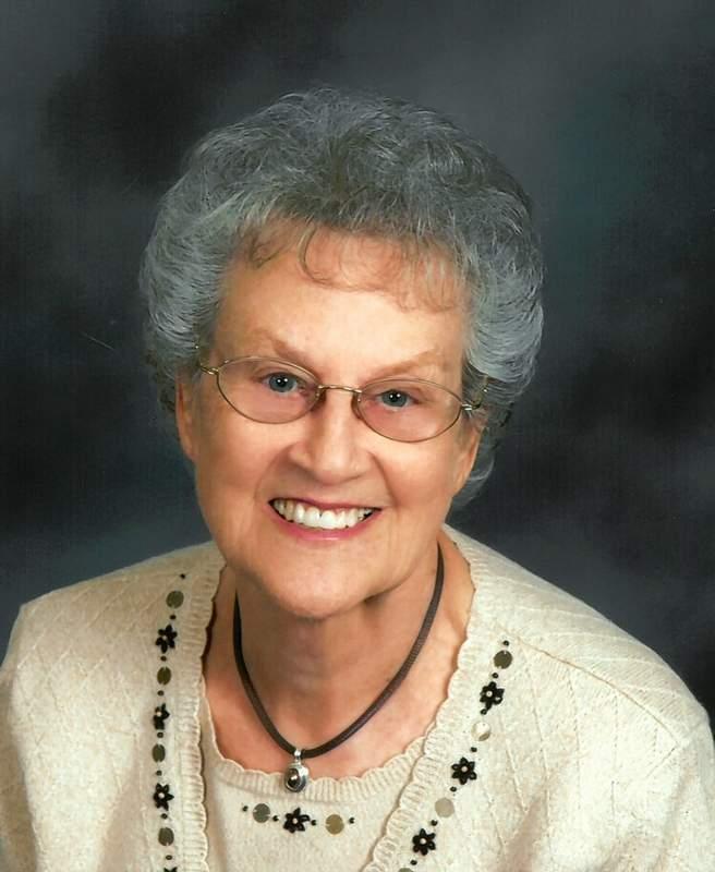 Betty Krone