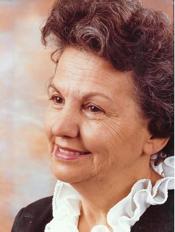 Irene Kojder