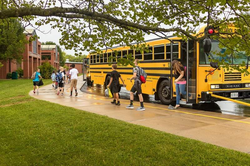 Durham School Services and Du Quoin Unit District 300 have agreed on a one-year contract extension that will take the agreement out to June 2021.
