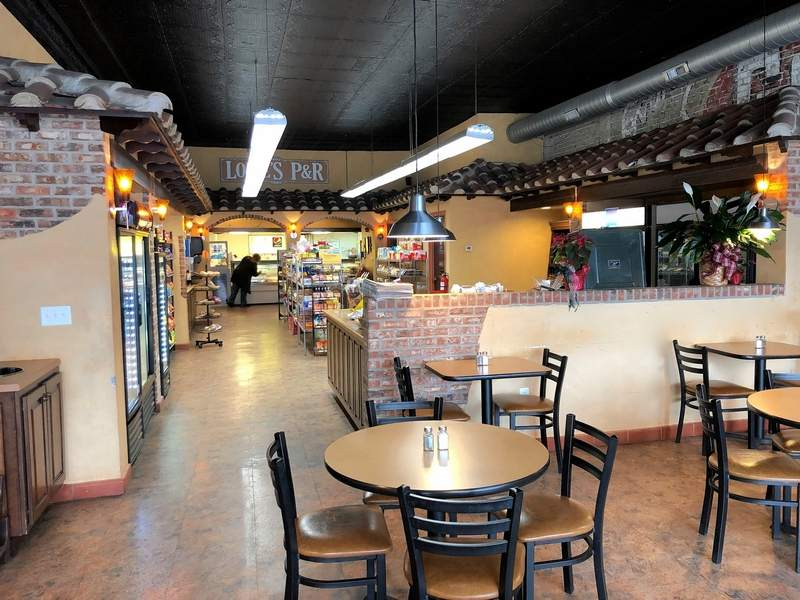 Stepping into Louie's P&R in Herrin is like stepping back to a time when every neighborhood had its own grocery store.