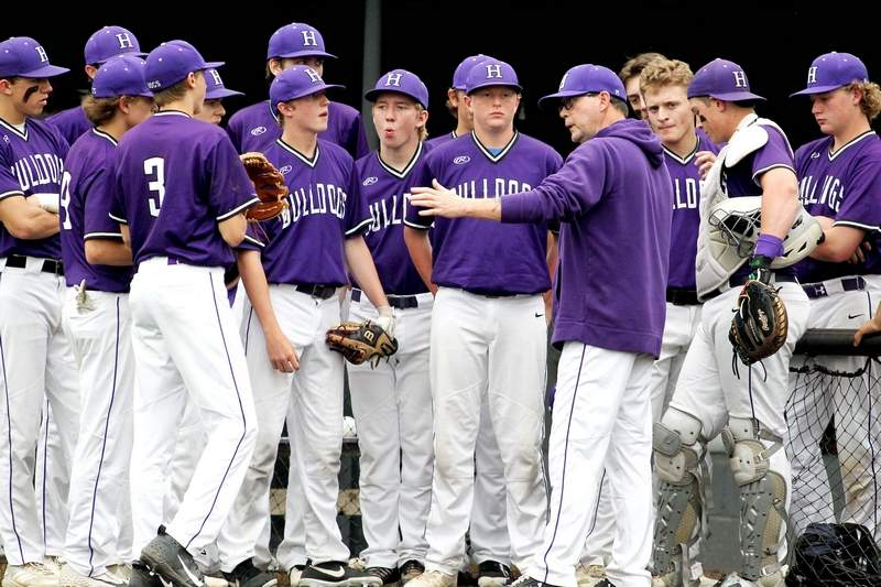 The Harrisburg High School baseball team finished 30-9 last season and won a regional, beating Murphysboro and knocking off Nashville for a sectional championship. Harrisburg didn't graduate anyone and brings back the core nucleus of last year's team.