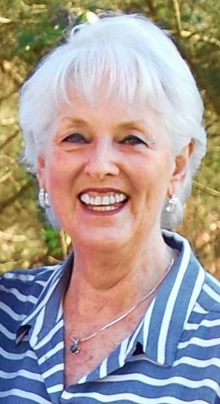 Janet Fisher