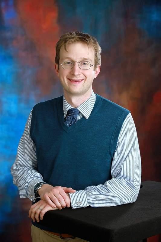 Dr. Blaine Eubanks
