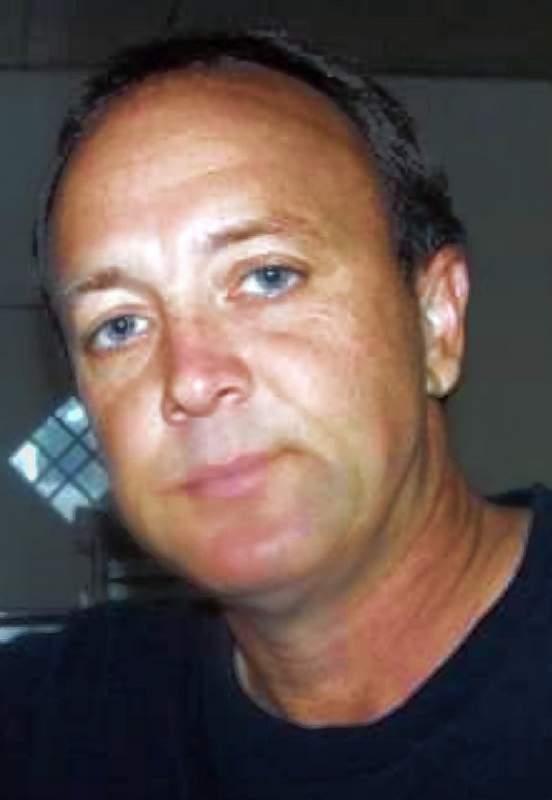 Chris Ferrell