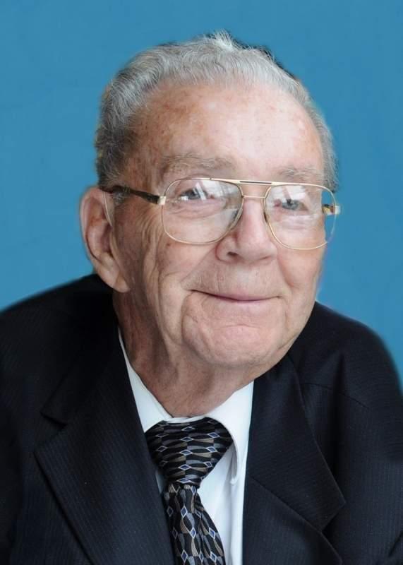 James Frederick Moore