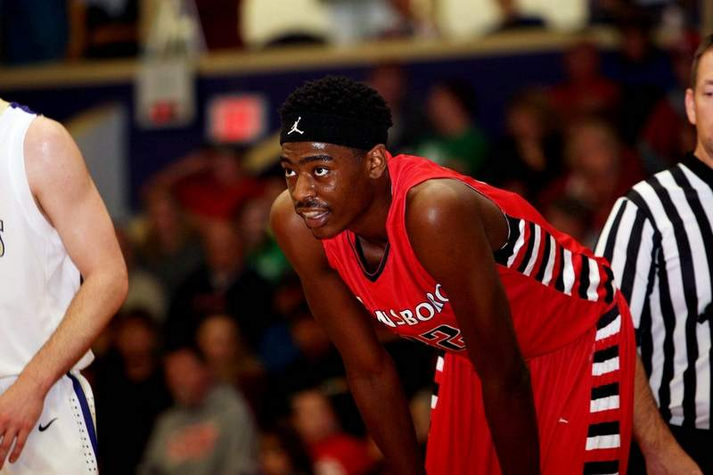 Owensboro's Aric Holman never won EHT MVP, but did lead the Red Devils to a win over Harrisburg in the 2014 title game. That same season, Ownesboro won the state title in Kentucky. After high school, Holman attended Mississippi State and then was selected by the Los Angeles Lakers in the 2019 NBA Draft. Currently, Holman plays overseas for ratiopharm Ulm.