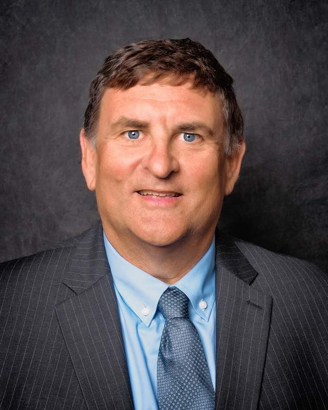 State Rep. Dave Severin