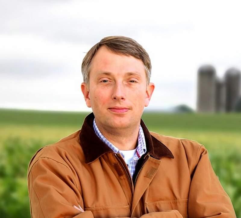 State Rep. Patrick Windhorst