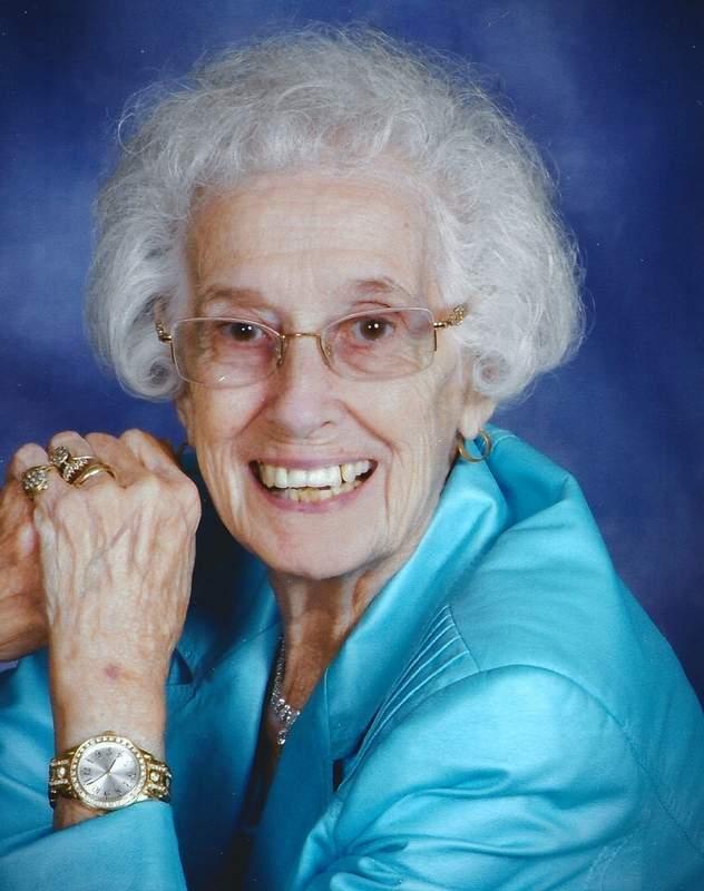Juanita Pickford of Harrisburg