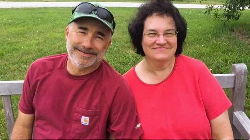 David and Stephanie Williams