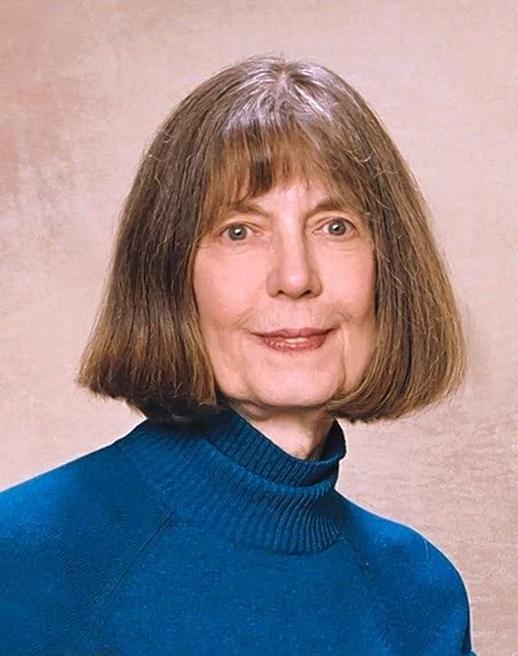 Wilma P. Messick