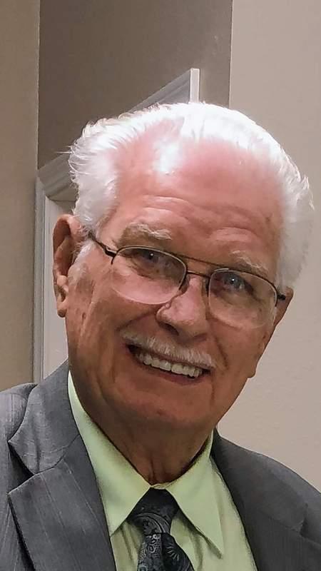 Dr. John E. Rogers of Harrisburg
