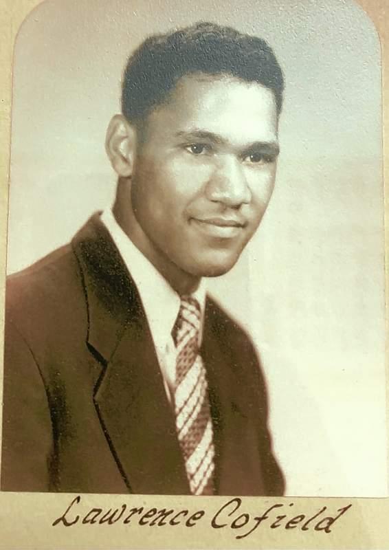 Lawrence William Cofield