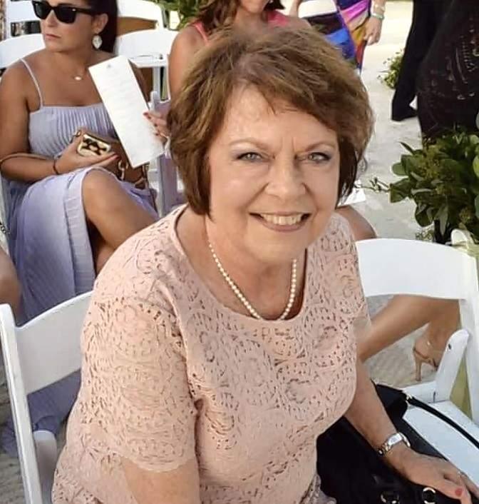 Kathy Irene Neal