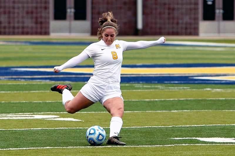 Marion native Nicole Szidik comes to SIU after spending the 2020-21 season at Bethel University.