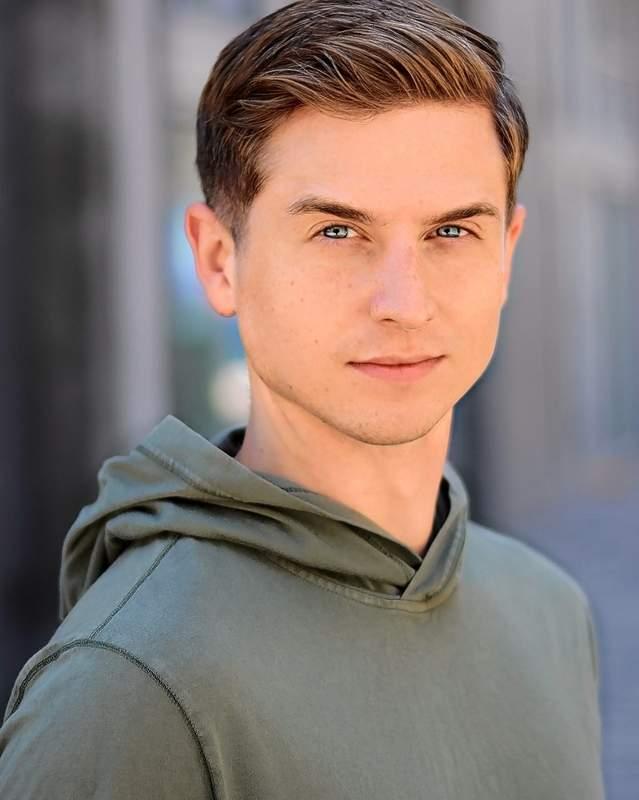 Jared Lee Becker