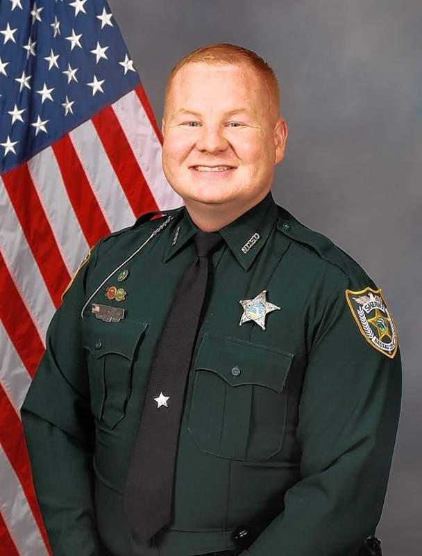 Deputy Josh Moyers